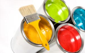 Cách phân biệt sơn thật hay giả