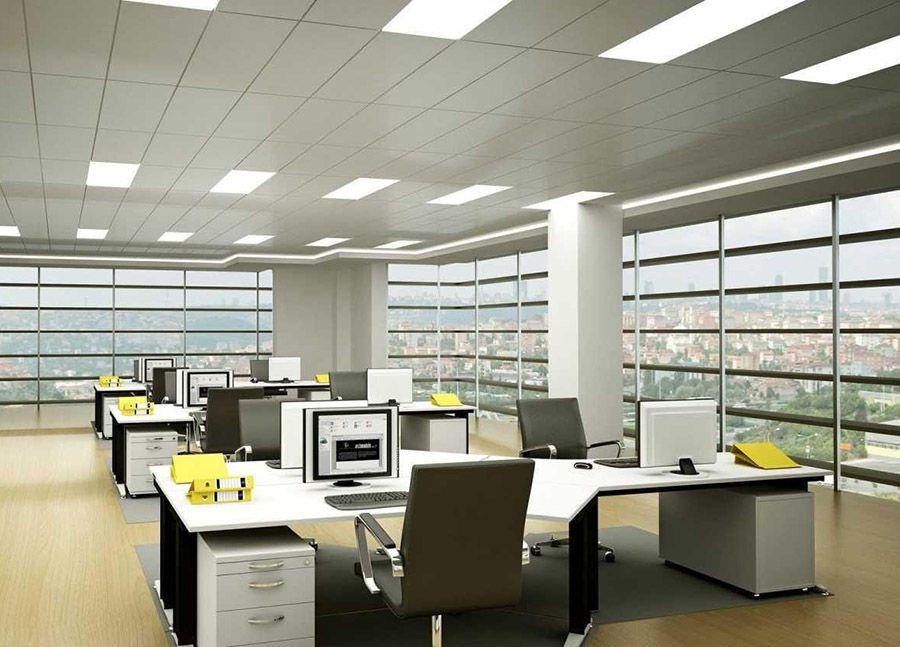 Có nên thuê dịch vụ hay tự mình thiết kế văn phòng
