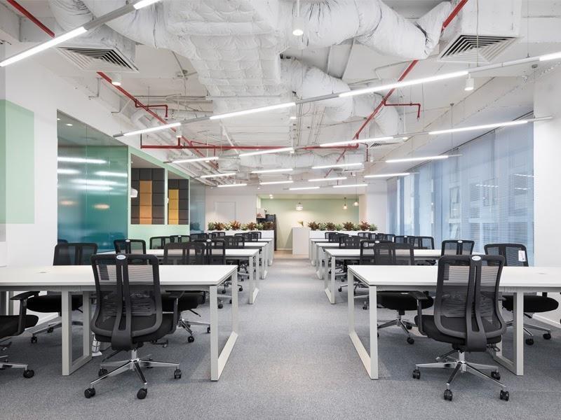 Mở văn phòng thiết kế kiến trúc sư
