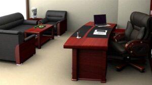 Tiêu chí lựa chọn bàn ghế giám đốc