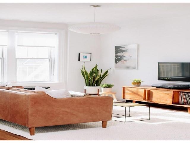 Dựa vào diện tích chung cư mà chọn đồ nội thất cho phù hợp