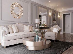Thiết kế thi công nội thất giúp công trình trở nên tiện nghi hơn