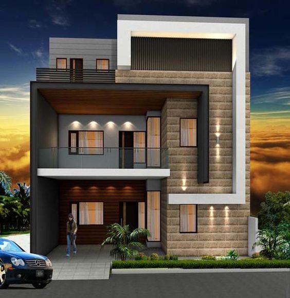Chọn phong cách thiết kế cho nhà 2 tầng 8x10m