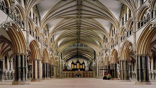 Nguồn gốc của kiến trúc Gothic